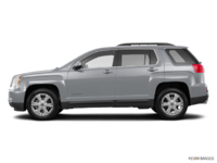 2017 GMC Terrain SLE-2 | Photo 1 | Quicksilver Metallic