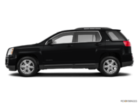 2017 GMC Terrain SLE-2 | Photo 1 | Onyx Black