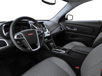 2017 GMC Terrain SLE-2 | Photo 1 | Jet Black Cloth