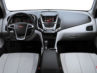 2017 GMC Terrain SLE-2 | Photo 3 | Light Titanium Cloth