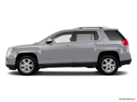 2017 GMC Terrain SLT | Photo 1 | Quicksilver Metallic