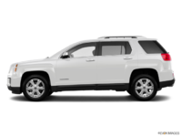 2017 GMC Terrain SLT | Photo 1 | Summit White