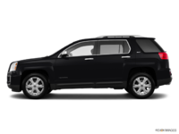 2017 GMC Terrain SLT | Photo 1 | Ebony Twilight Metallic