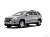 2017 GMC Terrain SLT | Photo 3 | Quicksilver Metallic