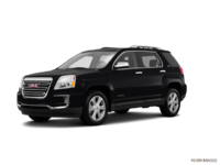 2017 GMC Terrain SLT | Photo 3 | Ebony Twilight Metallic