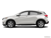 2017 Honda HR-V EX-2WD | Photo 1 | White Orchid Pearl