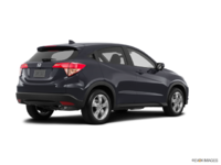 2017 Honda HR-V EX-2WD | Photo 2 | Modern Steel Metallic