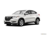 2017 Honda HR-V EX-2WD | Photo 3 | White Orchid Pearl