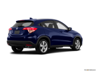 2017 Honda HR-V EX-L NAVI | Photo 2 | Deep Ocean Pearl