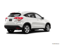 2017 Honda HR-V EX-L NAVI | Photo 2 | White Orchid Pearl