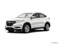 2017 Honda HR-V EX-L NAVI | Photo 3 | White Orchid Pearl