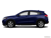 2017 Honda HR-V LX | Photo 1 | Deep Ocean Pearl