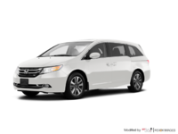2017 Honda Odyssey TOURING | Photo 3 | White Diamond Pearl