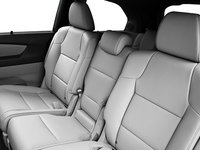 2017 Honda Odyssey TOURING | Photo 2 | Grey Leather