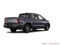 2017 Honda Ridgeline EX-L | Photo 2 | Modern Steel Metallic