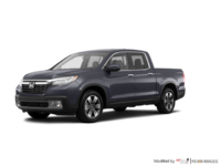 2017 Honda Ridgeline TOURING | Photo 3 | Modern Steel Metallic