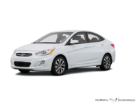 2017 Hyundai Accent Sedan GLS | Photo 3 | Century White