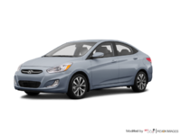 2017 Hyundai Accent Sedan GLS | Photo 3 | Ironman Silver
