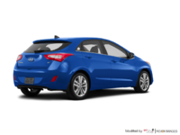 2017 Hyundai Elantra GT LIMITED | Photo 2 | Marina Blue