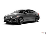 2017 Hyundai Elantra Sport TECH | Photo 3 | Iron Gray