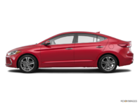 2017 Hyundai Elantra ULTIMATE | Photo 1 | Fiery Red
