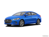 2017 Hyundai Elantra ULTIMATE | Photo 3 | Marina Blue