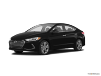 2017 Hyundai Elantra ULTIMATE | Photo 3 | Space Black