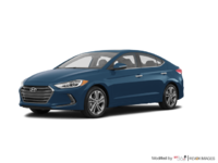 2017 Hyundai Elantra ULTIMATE | Photo 3 | Moonlight Blue