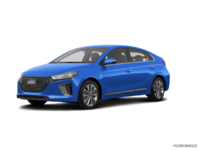 2017 Hyundai IONIQ LIMITED/TECH | Photo 3 | Marina Blue