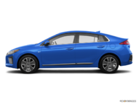 2017 Hyundai IONIQ LIMITED | Photo 1 | Marina Blue