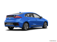 2017 Hyundai IONIQ LIMITED | Photo 2 | Marina Blue