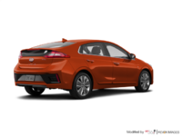2017 Hyundai IONIQ LIMITED | Photo 2 | Phoenix Orange