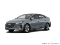 2017 Hyundai IONIQ LIMITED | Photo 3 | Iron Grey