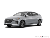 2017 Hyundai IONIQ LIMITED | Photo 3 | Platinum Silver
