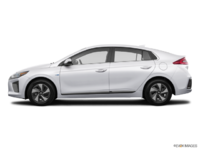 2017 Hyundai IONIQ SE | Photo 1 | Polar White