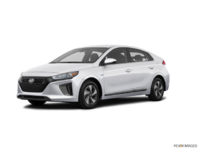 2017 Hyundai IONIQ SE | Photo 3 | Polar White