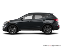 2017 Hyundai Santa Fe Sport 2.0T ULTIMATE | Photo 1 | Titanium Silver