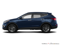 2017 Hyundai Santa Fe Sport 2.4 L LUXURY | Photo 1 | Marlin Blue