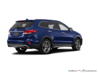 2017 Hyundai Santa Fe XL LIMITED | Photo 2 | Storm Blue