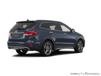 2017 Hyundai Santa Fe XL LIMITED | Photo 2 | Night Sky Pearl