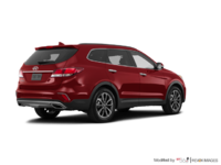 2017 Hyundai Santa Fe XL LUXURY | Photo 2 | Regal Red Pearl