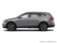 2017 Hyundai Santa Fe XL PREMIUM | Photo 1 | Iron Frost