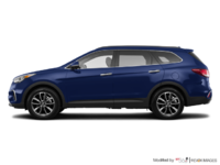 2017 Hyundai Santa Fe XL PREMIUM | Photo 1 | Storm Blue