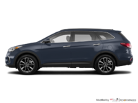 2017 Hyundai Santa Fe XL PREMIUM | Photo 1 | Night Sky Pearl