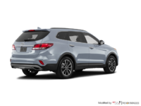 2017 Hyundai Santa Fe XL PREMIUM | Photo 2 | Circuit Silver