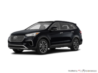 2017 Hyundai Santa Fe XL PREMIUM | Photo 3 | Becketts Black