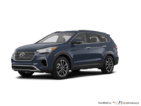 2017 Hyundai Santa Fe XL PREMIUM | Photo 3 | Night Sky Pearl