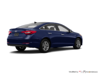 2017 Hyundai Sonata GLS | Photo 2 | Coast Blue