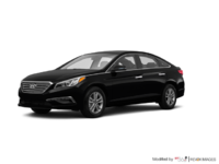2017 Hyundai Sonata GLS | Photo 3 | Black Pearl