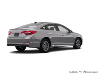 2017 Hyundai Sonata SPORT TECH | Photo 2 | Platinum Silver
